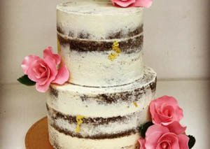 Gluten-free Mexican Wedding Cakes