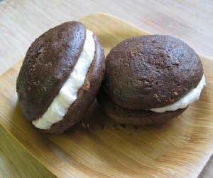Gob Cake recipe
