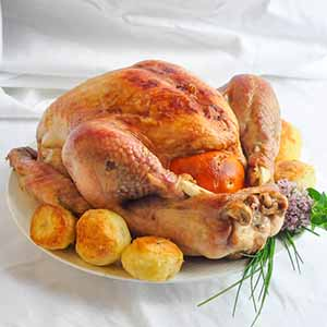 Orange Turkey Brine recipe