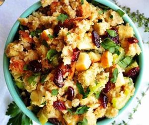 Vegetarian Stuffing recipe