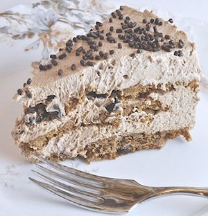 old fashioned chocolate icebox cake recipe
