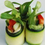 Nori sushi Roll recipe