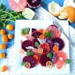 Fennel Salad recipe