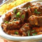 Lamb & Lentil Curry Recipe