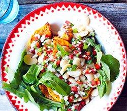 Limas Spinach recipe