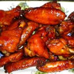 chicken wingettes recipe
