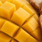 Mango Cinnamon recipe for mexicans