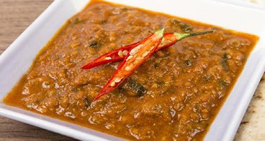 Minced Beef Curry Recipe