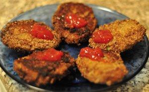 Minced Beef Cutlet Recipe