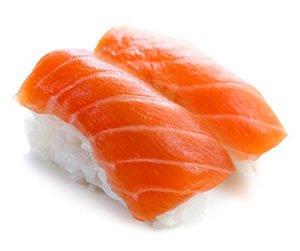 Nigiri Sushi-types of sushi