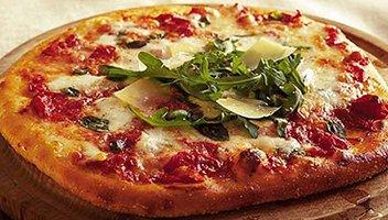 Pizza Italy recipe