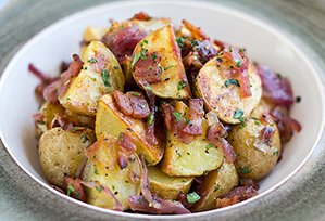 Cold Potato Salad Recipe