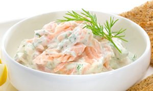 Fish Pate Recipe