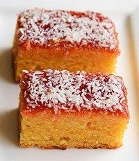 Honey Cakes Recipe