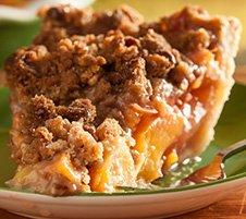Streusel Pie Recipe