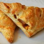Baked Turnovers Recipe