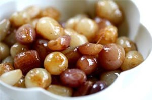 Braised Onions Recipe