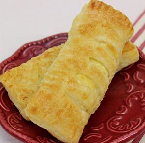 Cheese Pastries Recipe
