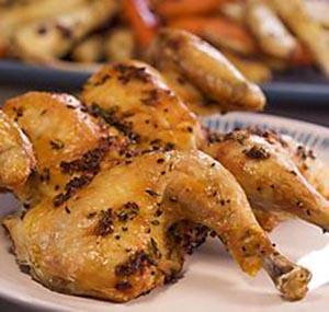 Cossack Chicken Recipe