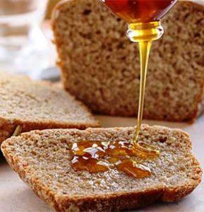 Honey Bread Recipe
