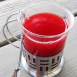 Hot Cranberry Kissel Recipe