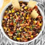 Mixed Vegetable Caviar Recipe