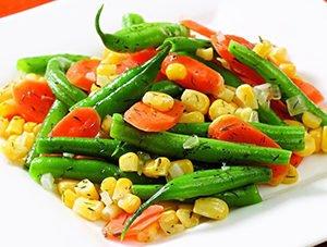 Mixed Vegetable Saute Recipe