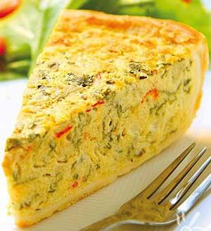 Omelet Che Recipe
