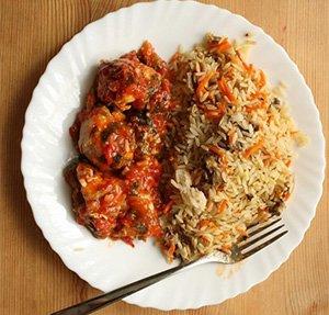 Shilaplavi Recipe